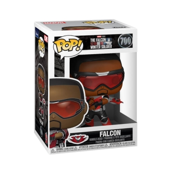 Фигурка Funko POP! The Falcon and Winter Soldier: Falcon 51624