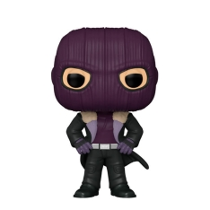Фигурка Funko POP! The Falcon and Winter Soldier: Baron Zemo 51626