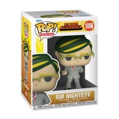 Фигурка Funko POP! My Hero Academia: Sir Nighteye 51931