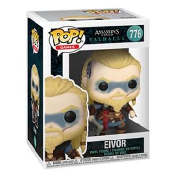 Фигурка Funko POP! Assassins Creed: Valhalla Eivor 51967