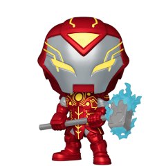 Фигурка Funko POP! Infinity Warps: Iron Hammer 52005