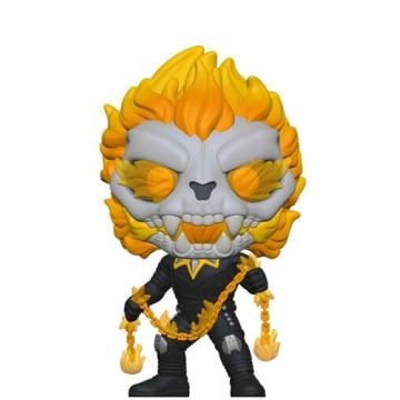 Фигурка Funko POP! Infinity Warps: Ghost Panther 52008