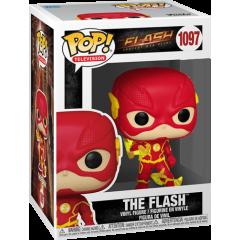Фигурка Funko POP! The Flash: The Flash 52018