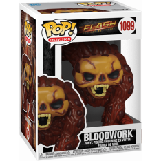 Фигурка Funko POP! The Flash: Bloodwork 52020