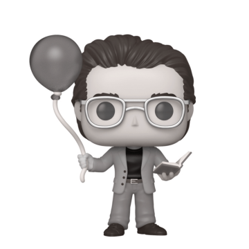 Фигурка Funko POP! Ad Icons: Stephen King with Red Balloon Exclusive 52236
