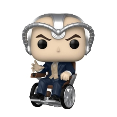 Фигурка Funko POP! X-Men: Professor X Cerebro Exclusive 52243
