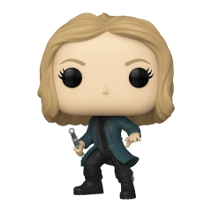 Фигурка Funko POP! The Falcon And Winter Soldier: Sharon Carter 52371