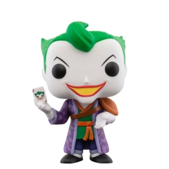 Фигурка Funko POP! DC Imperial Palace: Joker 52428