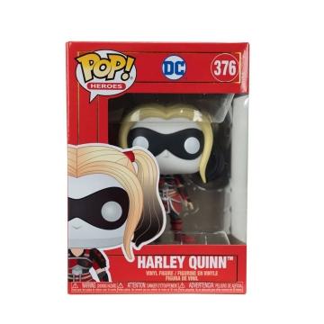 Фигурка Funko POP! DC Imperial Palace: Harley Quinn 52429