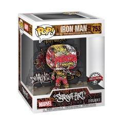 Фигурка Funko POP! Marvel: Iron Man Street Art Collection Exclusive 52710