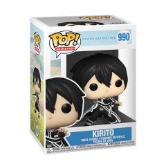 Фигурка Funko POP! Sword Art Online: Kirito 52859