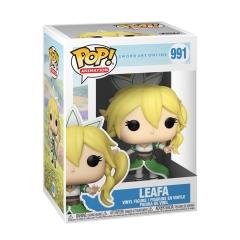 Фигурка Funko POP! Sword Art Online: Leafa 52860