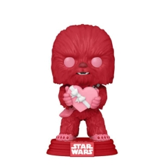 Фигурка Funko POP! Star Wars: Valentines: Chewbacca 52871