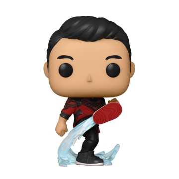Фигурка Funko POP! Shang-Chi and the Legend of the Ten Rings: Shang-Chi 52874