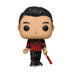 Фигурка Funko POP! Shang-Chi and the Legend of the Ten Rings: Shang-Chi 52875
