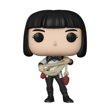 Фигурка Funko POP! Shang-Chi and the Legend of the Ten Rings: Xialing 52879