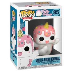 Фигурка Funko POP! Tasty Peach: Nomwhal 52884