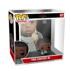 Фигурка Funko POP! Albums: Lil Wayne Tha Carter III 52932