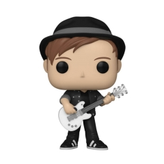 Фигурка Funko POP! Rocks: Fall Out Boy: Patrick Stump 53006