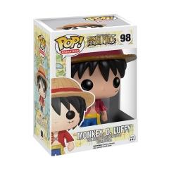 Фигурка Funko POP! One Piece: Monkey D. Luffy 5305