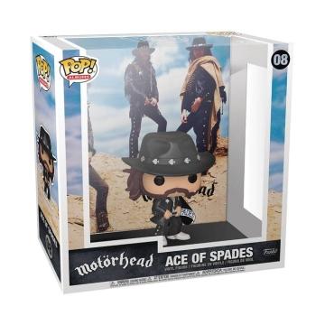 Фигурка Funko POP! Albums: Motorhead Ace of Spades 53082