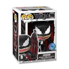 Фигурка Funko POP! Marvel: Winged Venom PIAB Exclusive 53789