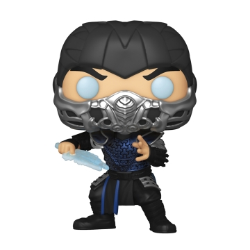 Фигурка Funko POP! Mortal Kombat: Sub Zero 53855