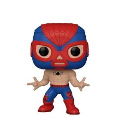 Фигурка Funko POP! Luchadores: Spider Man 53862