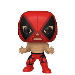 Фигурка Funko POP! Luchadores: Deadpool 53874