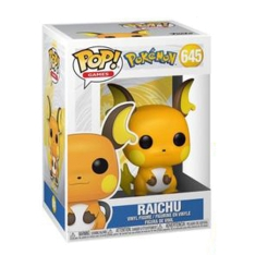 Фигурка Funko POP! Pokemon: Raichu 54042