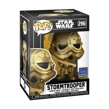 Фигурка Funko POP! Star Wars: Stormtrooper Exclusive 54274