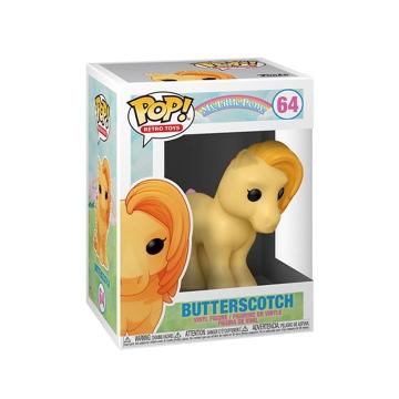 Фигурка Funko POP! My Little Pony: Butterscotch 54308