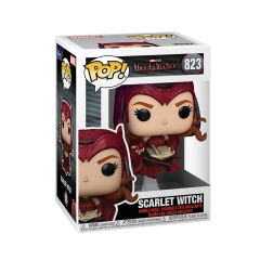 Фигурка Funko POP! WandaVision: Scarlet Witch 54323
