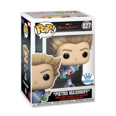 Фигурка Funko POP! WandaVision: Pietro Maximoff Exclusive 54325