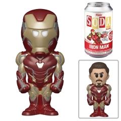 Фигурка Funko SODA Marvel Iron Man 54330