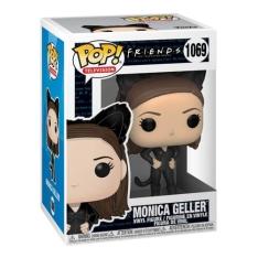 Фигурка Funko POP! Friends: Monica as catwoman 54342