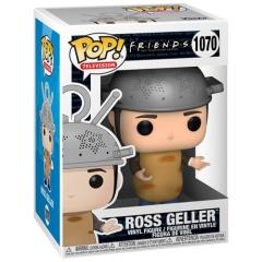 Фигурка Funko POP! Friends: Ross as sputnik 54343