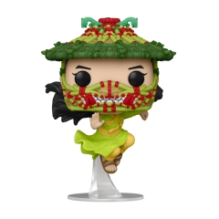 Фигурка Funko POP! Shang-Chi and the Legend of the Ten Rings: Jiang Li 54348