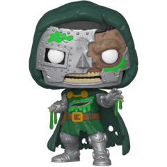 Фигурка Funko POP! Marvel Zombies: Dr. Doom 54384