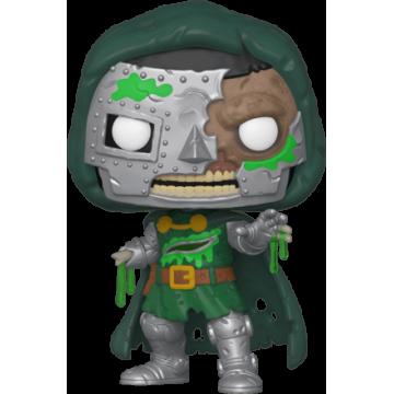 Фигурка Funko POP! Marvel Zombies: Dr. Doom 54384