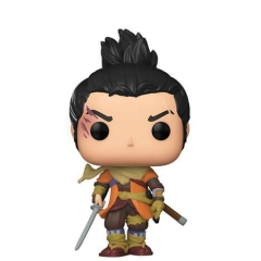 Фигурка Funko POP! Sekiro Shadows Die Twice: Sekiro 54471