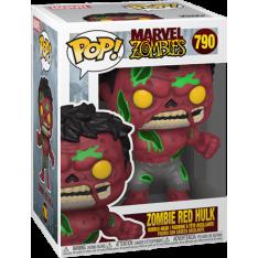 Фигурка Funko POP! Marvel Zombies: Red Hulk 54474