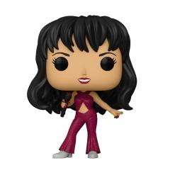 Фигурка Funko POP! Rocks: Selena Burgundy Outfit 54475