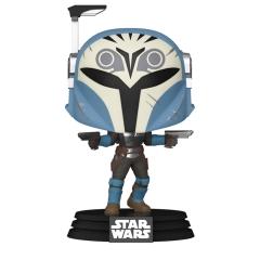 Фигурка Funko POP! Star Wars: The Mandalorian: Bo-Katan 54523