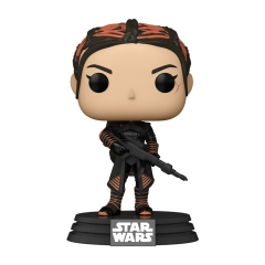 Фигурка Funko POP! Star Wars: The Mandalorian: Fennec Shand 54526