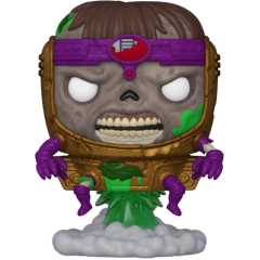 Фигурка Funko POP! Marvel Zombies: MODOK 54559