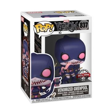 Фигурка Funko POP! Marvel: Venomized Gwenpool Exclusive 54576