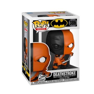 Фигурка Funko POP! DC Comics: Deathstroke Exclusive 54617