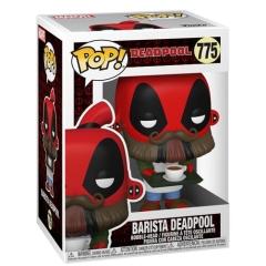 Фигурка Funko POP! Deadpool 30th Anniversary: Barista Deadpool 54653