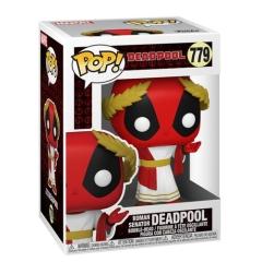 Фигурка Funko POP! Deadpool 30th Anniversary: Roman Senator Deadpool 54657